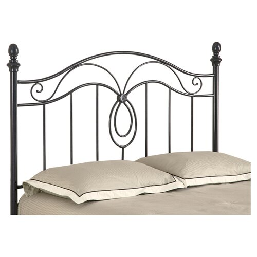 Wildon Home ® Barnstable Bedroom Metal Headboard