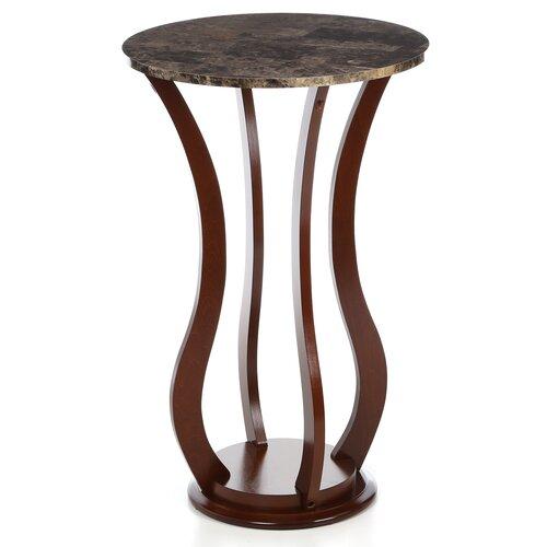 Wildon Home ® Ferron Pedestal Plant Stand