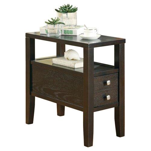 Wildon Home ® End Table
