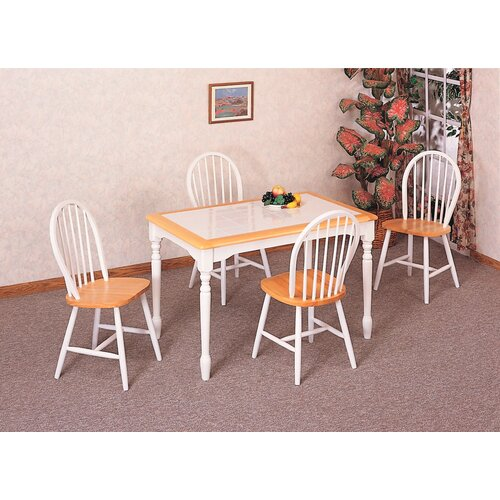 Wildon Home ® Morrison Windsor Side Chair