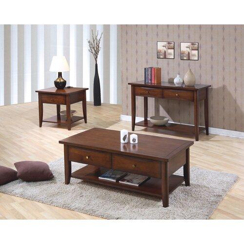 Wildon Home ® Calabasas Console Table
