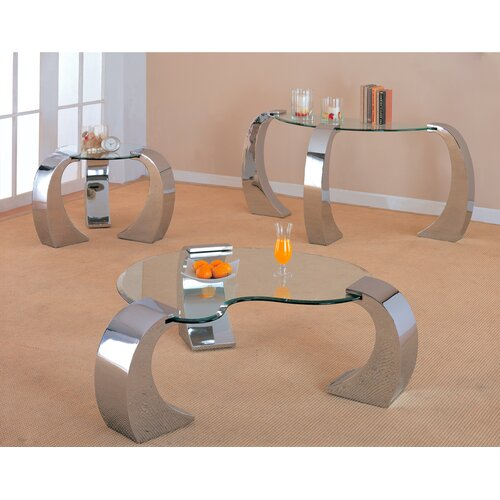 Wildon Home ® Clayton Console Table
