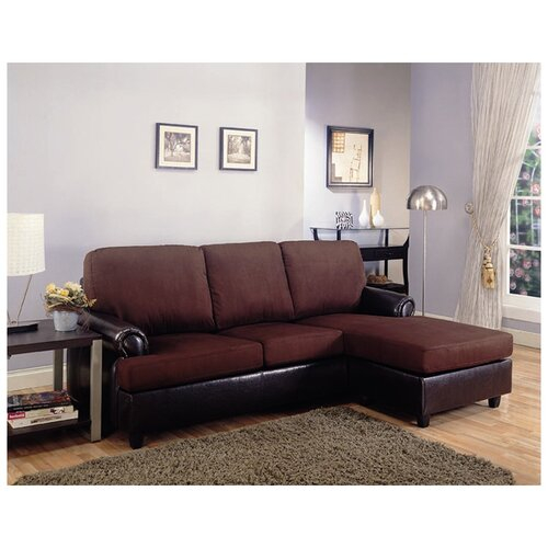 Wildon Home ® Old Orchard Beach Sectional