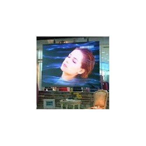 "Elite Screens Rear Projection 151"" diagonal Projection Screen"