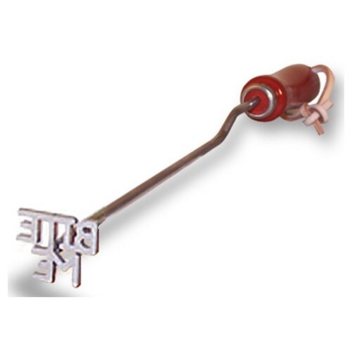 Texas Irons Novelty Steak Branding Iron
