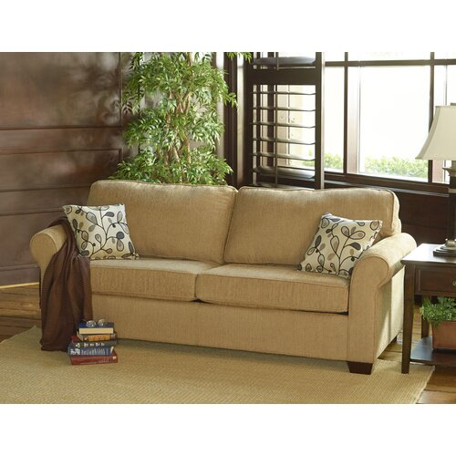Nailhead Trim Sofa Wayfair