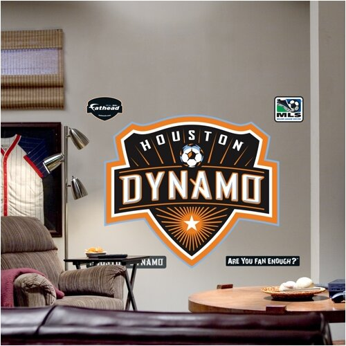 Fathead MLS Logo Wall Decal