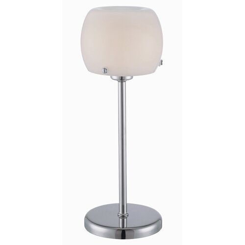 "Lite Source Gimbya Mini 12.75"" H Table Lamp"