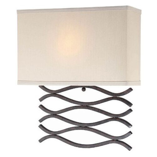 Lite Source Wall Sconce