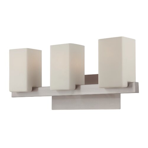 Lite Source Raimondo 3 Light Bath Vanity Light