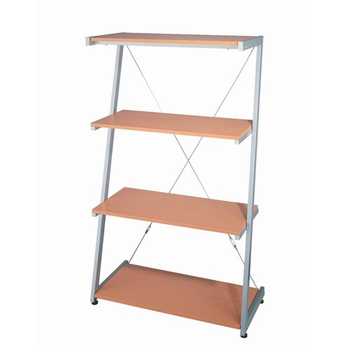 "Lite Source Dynamic  30"" x 51"" Bath Shelf"