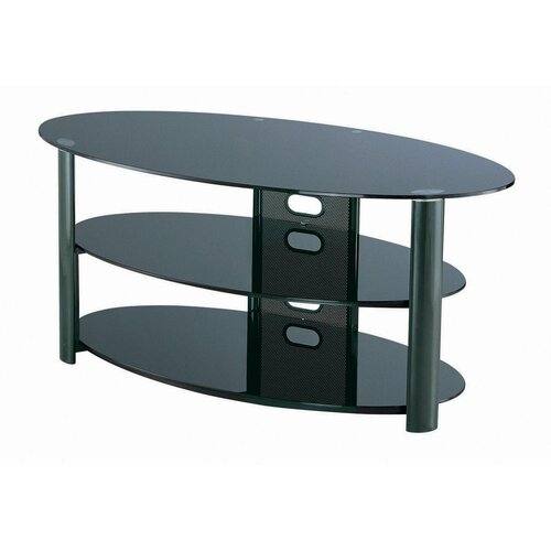 "Lite Source ThreeTier 50"" TV Stand"