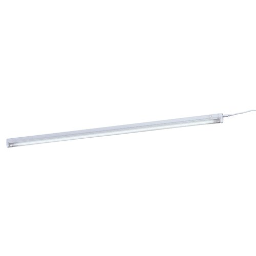 Slim Lite lite Under Cabinet Stripe Light in White