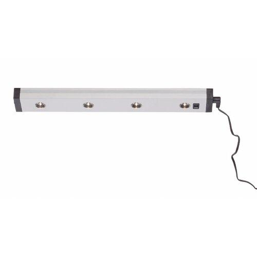 """Lite Source Teko 12.25"""" LED Under Cabinet Bar Light"""