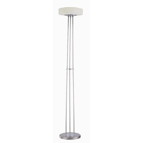 Lite Source Honoria Fluorescent Floor Lamp