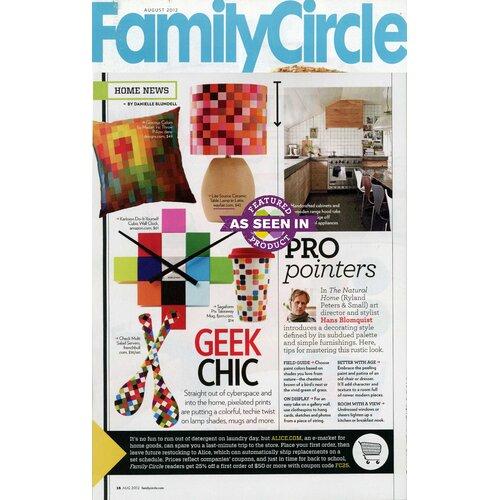 "Lite Source Ceramic 17"" H Checkered Table Lamp"