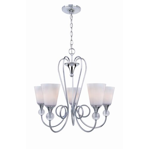 Holly 5 Light Chandelier