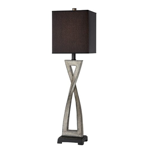 "Lite Source Raphaela 32.5"" H Table Lamp"