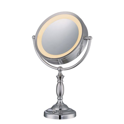 Vogue LED Make-Up Table Lamp