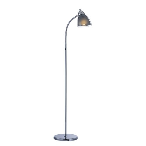 Lite Source Selika 1 Light Floor Lamp