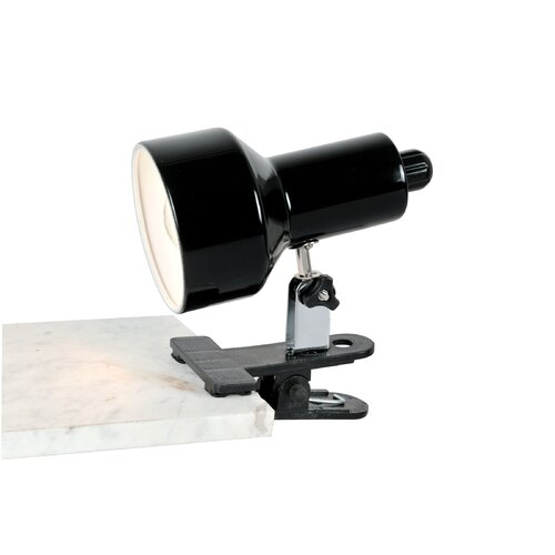 Lite Source Clip-On Table Lamp