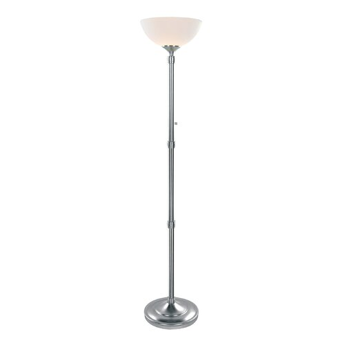 Lite Source Newton Torch Floor Lamp
