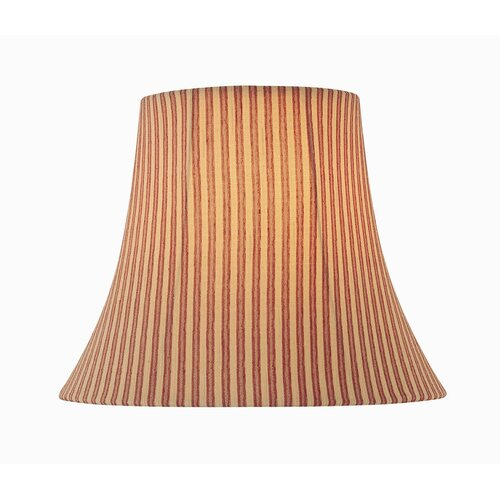 "Lite Source 18"" Woven Empire Shade"
