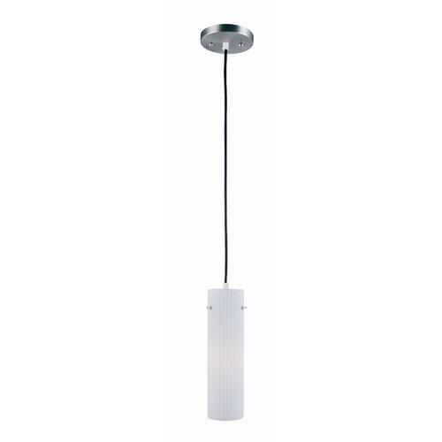 Lite Source 1 Light Pendant