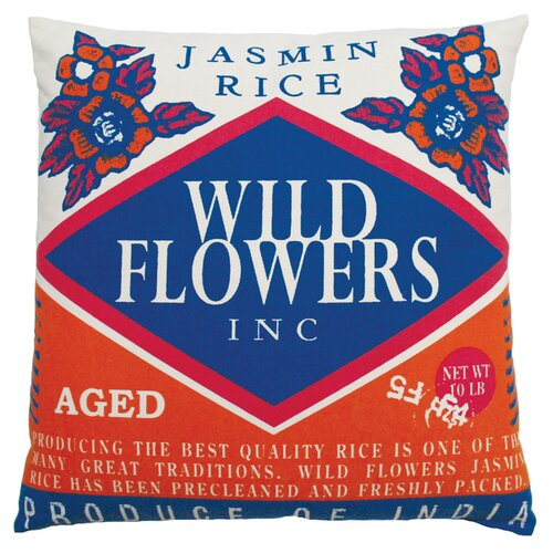 Rice Pillow