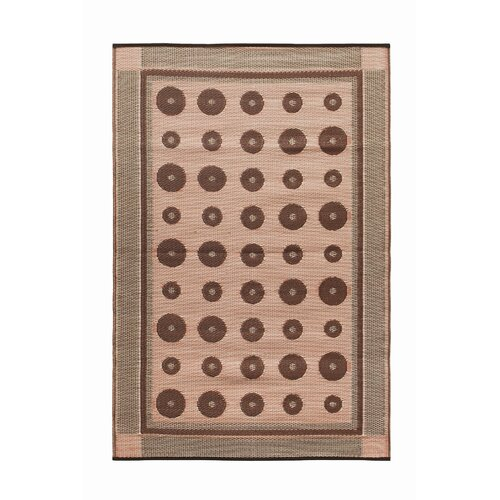 Dots Spice Outdoor Rug