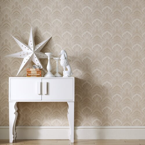 Graham & Brown Legacy Original Motif Wallpaper