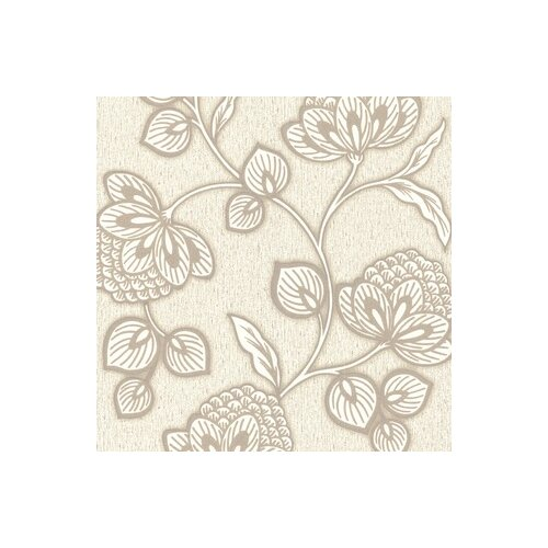 Graham & Brown Legacy Nadira Floral Botanical Wallpaper