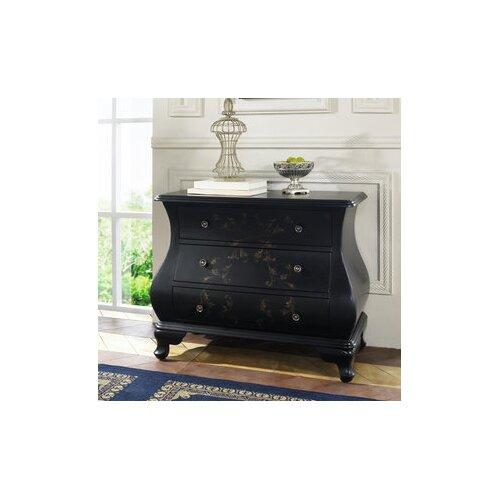 Pulaski Furniture Artistic Expression 3 Drawer Chest