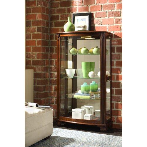 Pulaski Furniture Keepsakes Curio Cabinet