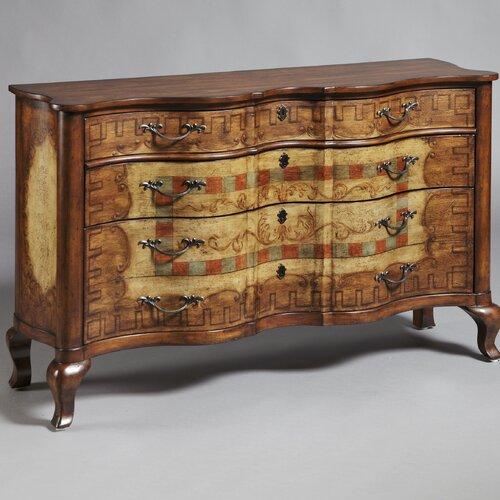 Pulaski Furniture Timeless Classics Credenza