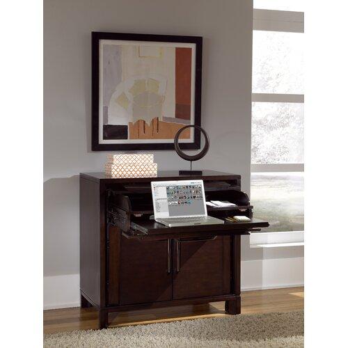 Pulaski Furniture Amaretto Credenza Desk