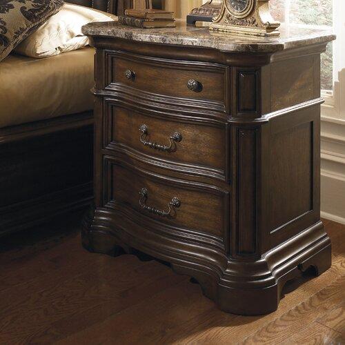 Pecan Finish Bedroom Furniture Wayfair