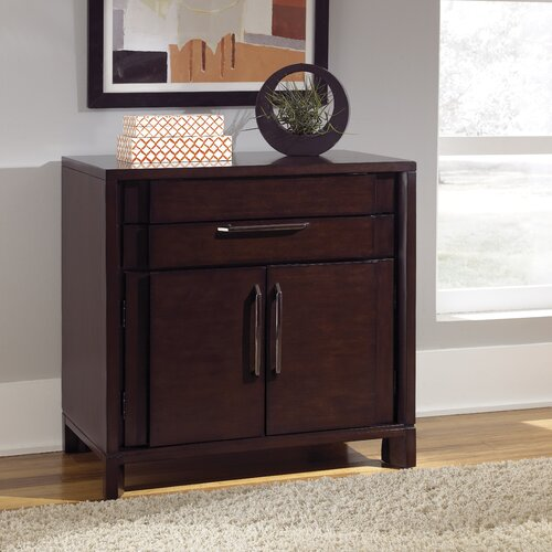 Pulaski Furniture Amaretto Credenza Desk