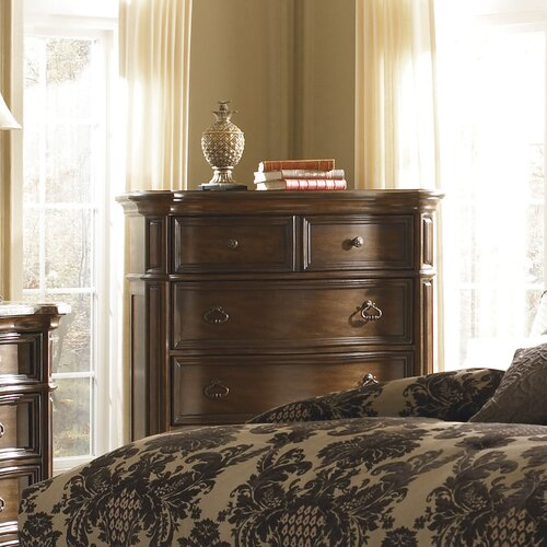 Courtland 6 Drawer Chest