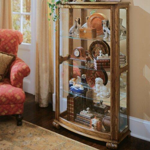 Keepsakes Curio Cabinet