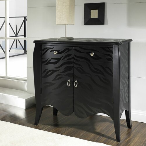 Pulaski Furniture Tiger 2 Drawer Accent Chest