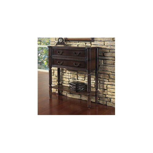 Pulaski Furniture Timeless Classics 2 Drawer Hall Chest