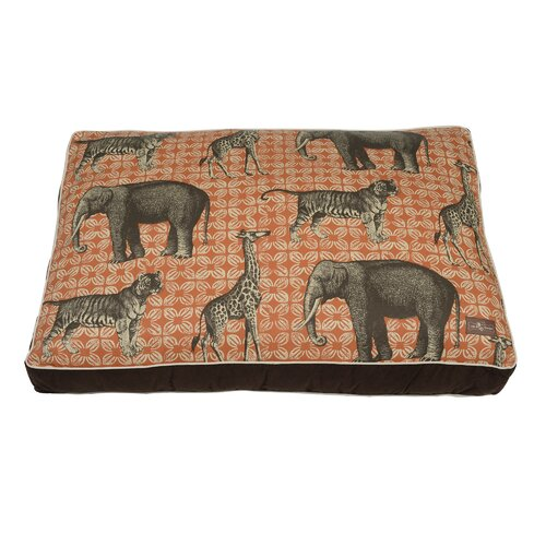 Safari Floor Pillow