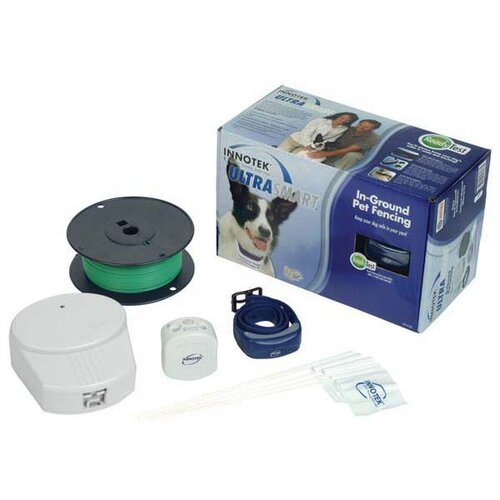Innotek UltraSmart In-ground Dog Electric Fence