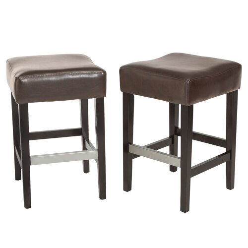 Saddle Seat Bar Stools Wayfair