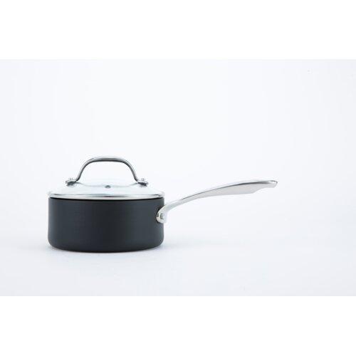 Hardstuff Saucepan with Lid