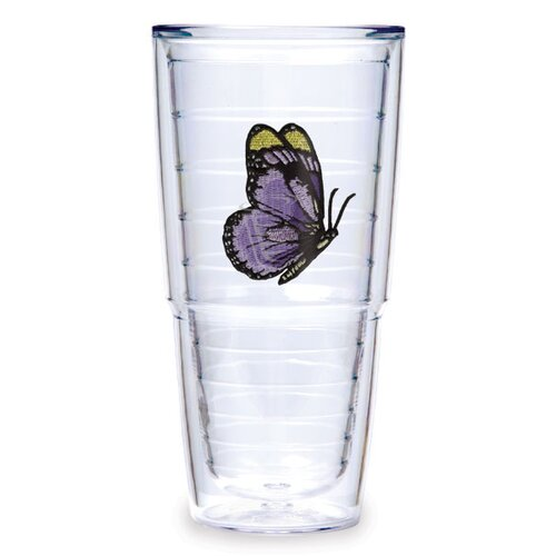 Tervis Tumbler Butterfly 24 oz. Insulated Tumbler