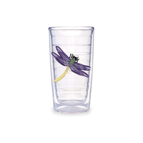 Dragonfly 10 oz. Insulated Tumbler
