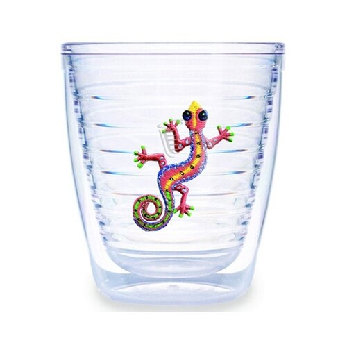 Tervis Tumbler Tropical and Coastal Gecko 12 oz. Insulated Tumbler