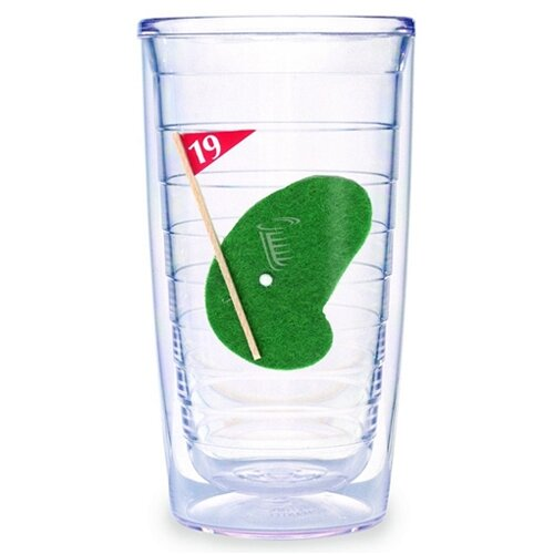 Tervis Tumbler Golf #19 10 oz. Jr-T Tumbler